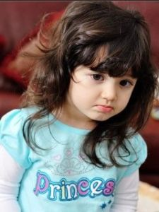 cute baby princess girls facebook profile pictures