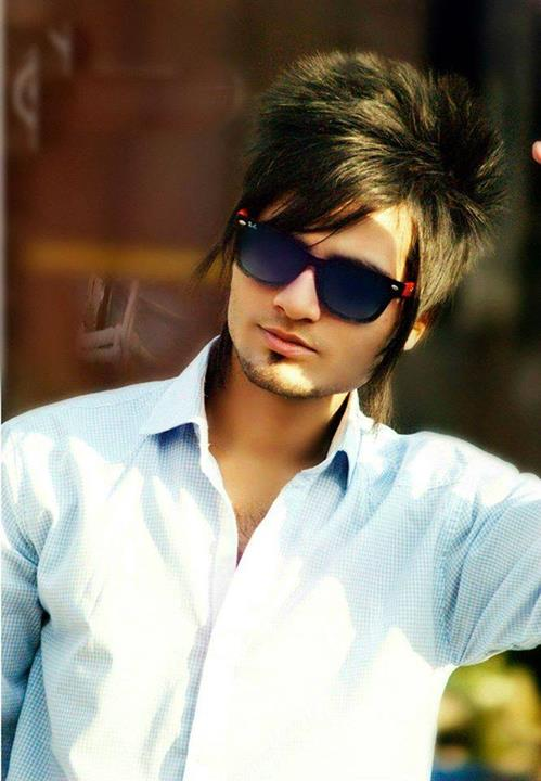 dashing and cool boys facebook profile pictures