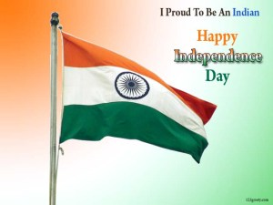 india 2014 Independence day facebook profile picture