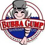 Bubba Gump Shrimp Co. Coupons