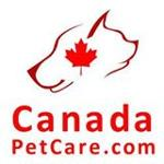 CanadaPetCare Coupons