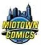 Midtown Comics Coupons