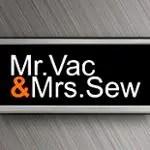 Mr. Vac & Mrs. Sew Coupons