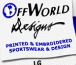 OffWorld Designs Coupons