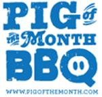 PIG Of THE MONTH Coupons