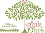 Pink Olive Coupons