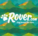 Rover  Coupons