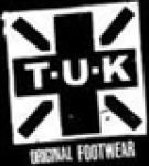 T.U.K. Shoes Coupons
