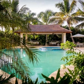 Casa de Campo, 6 Bedrooms Bedrooms, ,6.5 BathroomsBathrooms,Villa,For Sale,1007