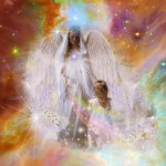 Angels and their Colors and Light