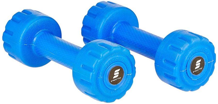 best dumbbells for home gym.