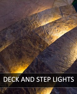 Deck & Step Lights