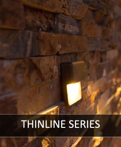 Thin Line Hardscape Series