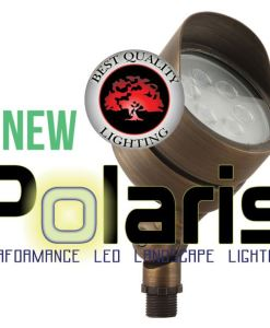 Polaris Built-In LED Series