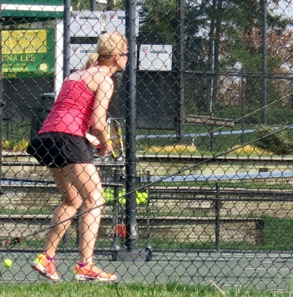 Brier Creek Tennis Courts