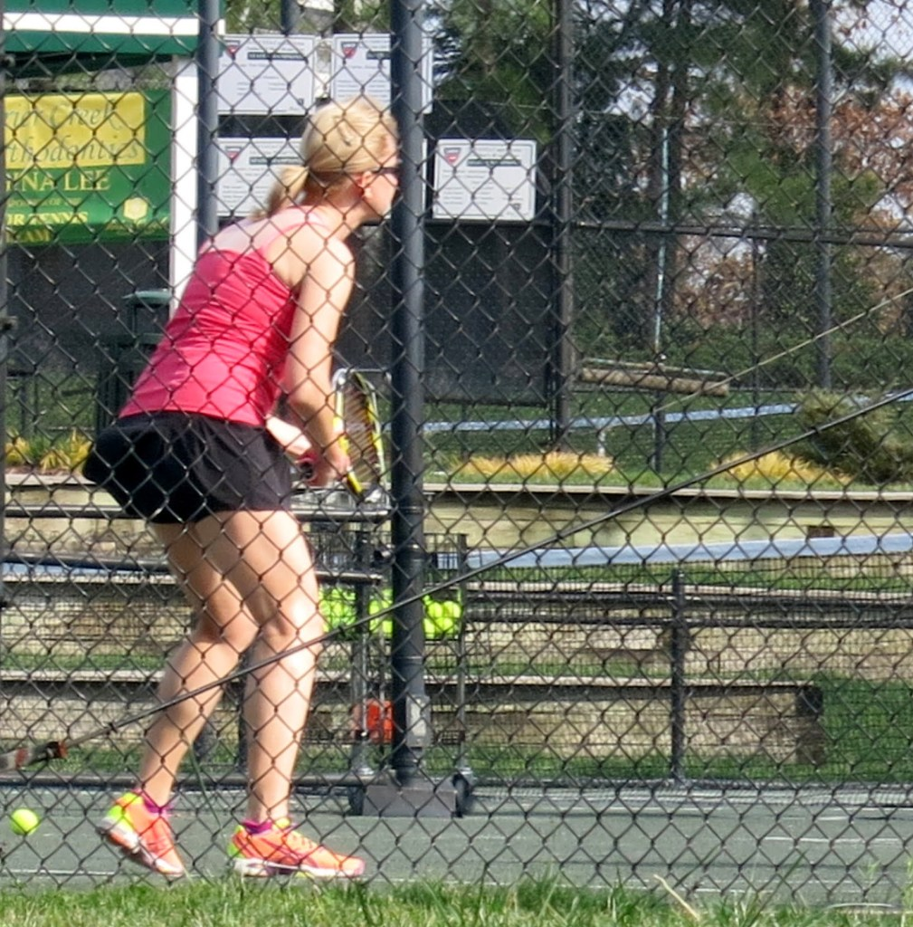 Brier Creek Tennis Courts