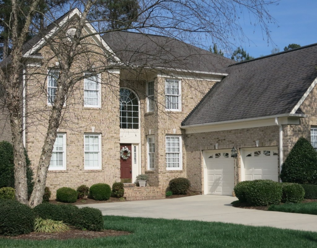 Village of Inverness Home on Winged Thistle, Best Raleigh Neighborhoods, North Raleigh, Brier Creek