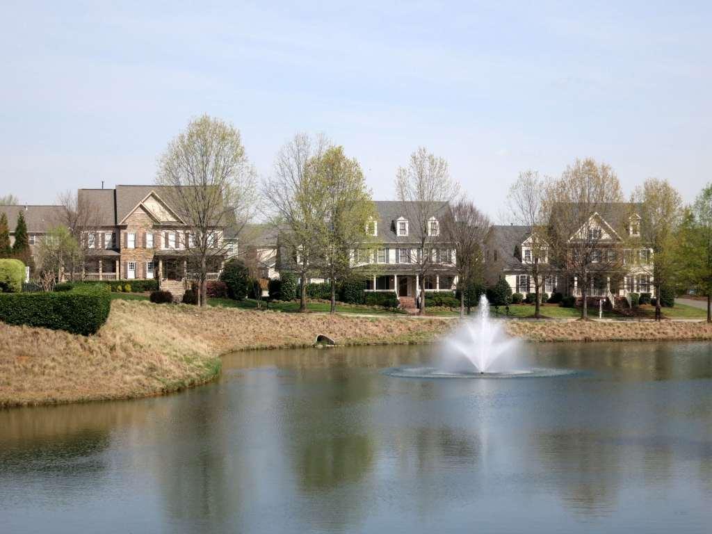 Bedford , Lake Adventure, Best Raleigh Neighborhoods, North Raleigh