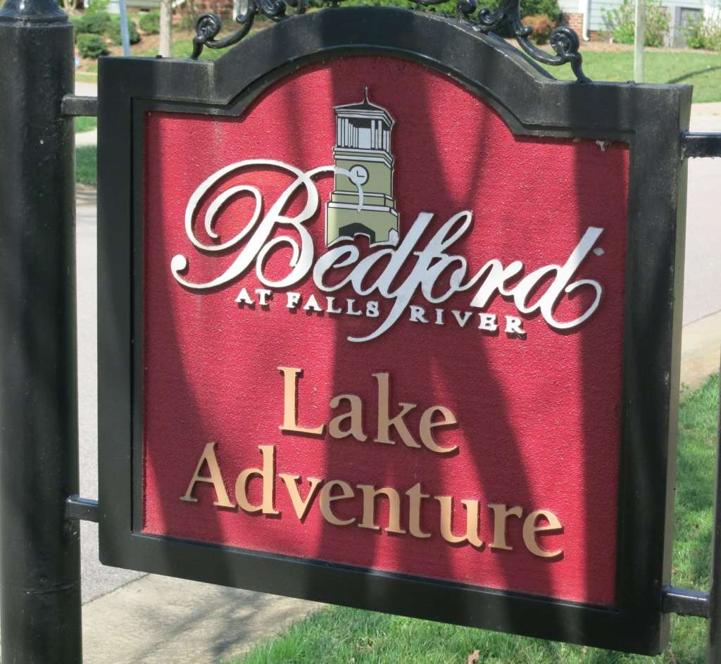 Bedford, Lake Adventure, Best Raleigh Neighborhoods, North Raleigh