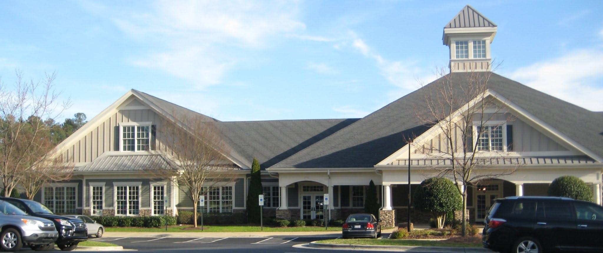 North Hills Club, Best Raleigh Neighborhoods, Midtown, North Hills