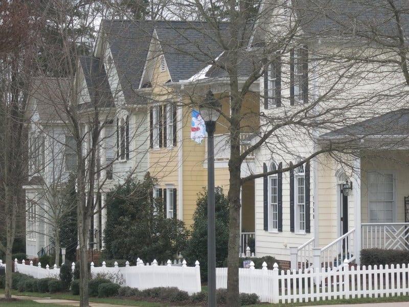 FallsRiver Area, Best Raleigh Neighborhoods, North Raleigh