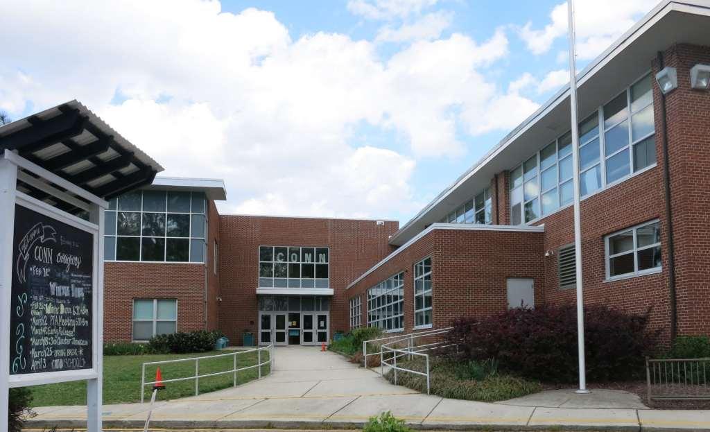 Emma Conn Elementary School, Best Raleigh Neighborhoods, Inside-the-Beltline, Mordecai