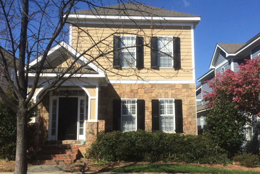 1171 Harp Street, Best Raleigh Neighborhoods, Inside-the-Beltline, Mordecai Neighborhood, William Peace University Area
