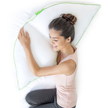 best pillows for side sleepers reviewed bestraters com