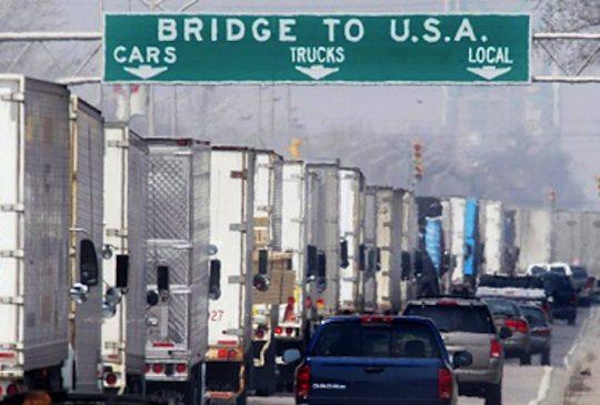 customs clearance, customs broker flatbed, dryvan