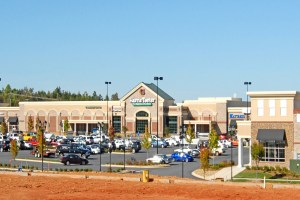 New Harris Teeter at 150 and Perth Rd in Lake Norman
