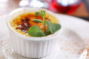 Creme Brulee Dessert iStock_000003115350XSmall