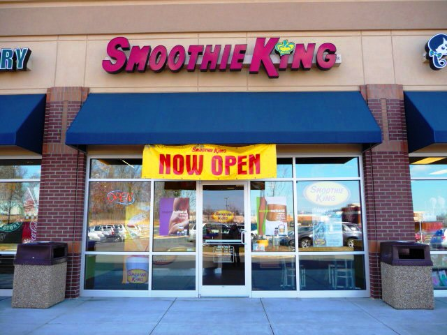Smoothie King in Mooresville Lake Norman