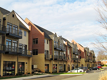 Lake Norman Condos for sale in Davidson