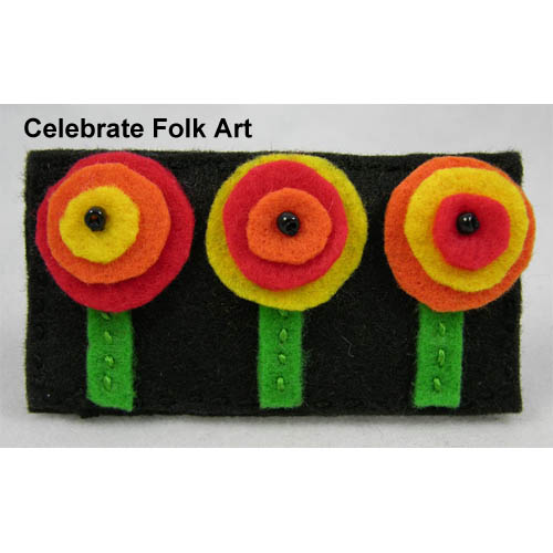 Celebrate Folk Art at the Lake Norman Folk Art Festival