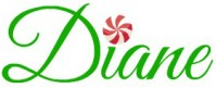 Diane Holiday Signature