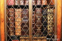The Morgan Library, New York City