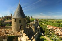 Carcassonne - 4