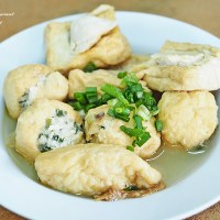 Bentong Food : What is nice to eat in Bentong