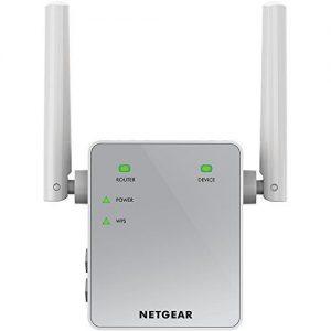 Netgear AC750 - EX3700