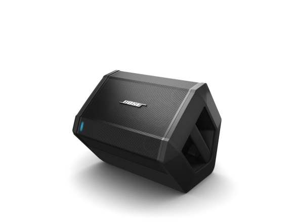 Bose S1 Pro Bluetooth Speaker System review