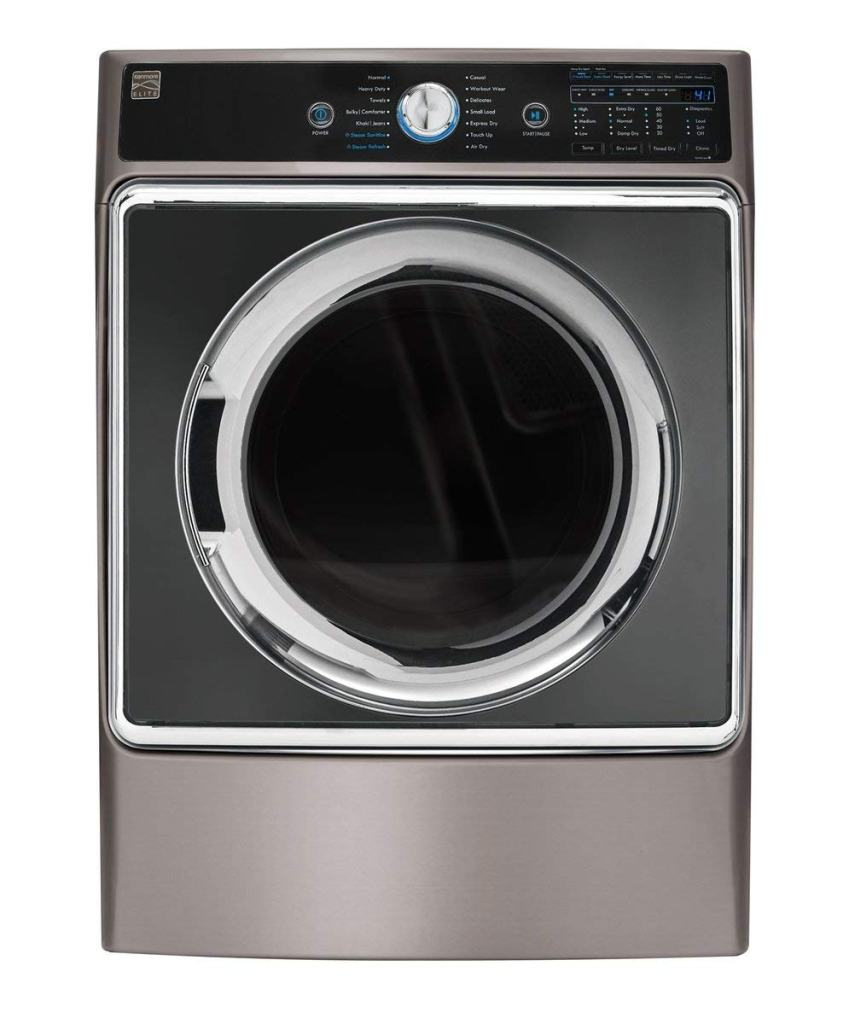 Best Electric Dryers