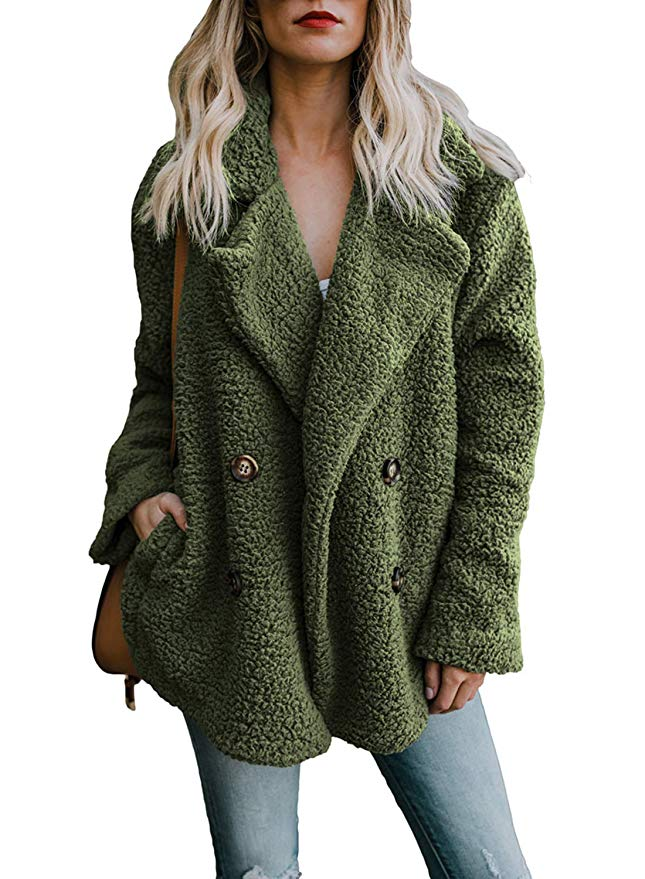 Best Winter Coats for Women 2018