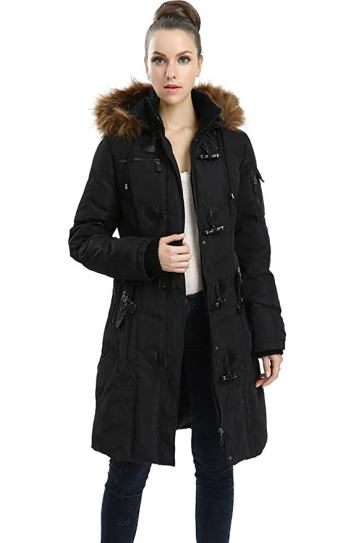 best women winter coats