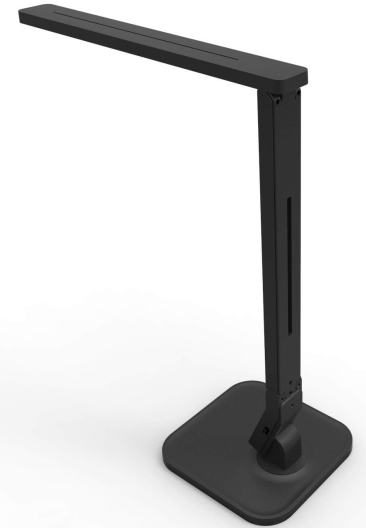 lampat dimmable led desk lamp review