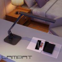 Lampat Led Desk Lamp Review