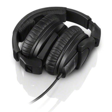sennheiser studio headphones