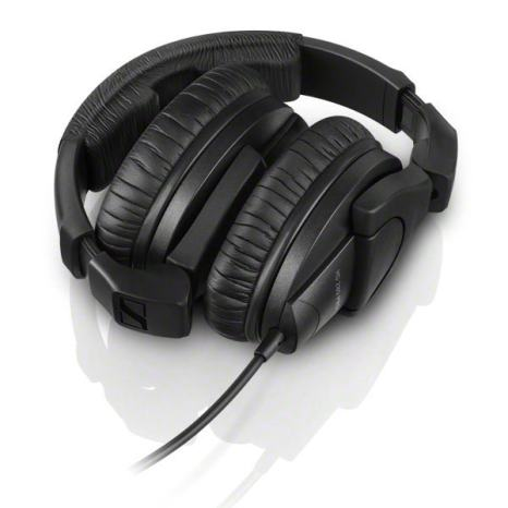 sennheiser studio headphones