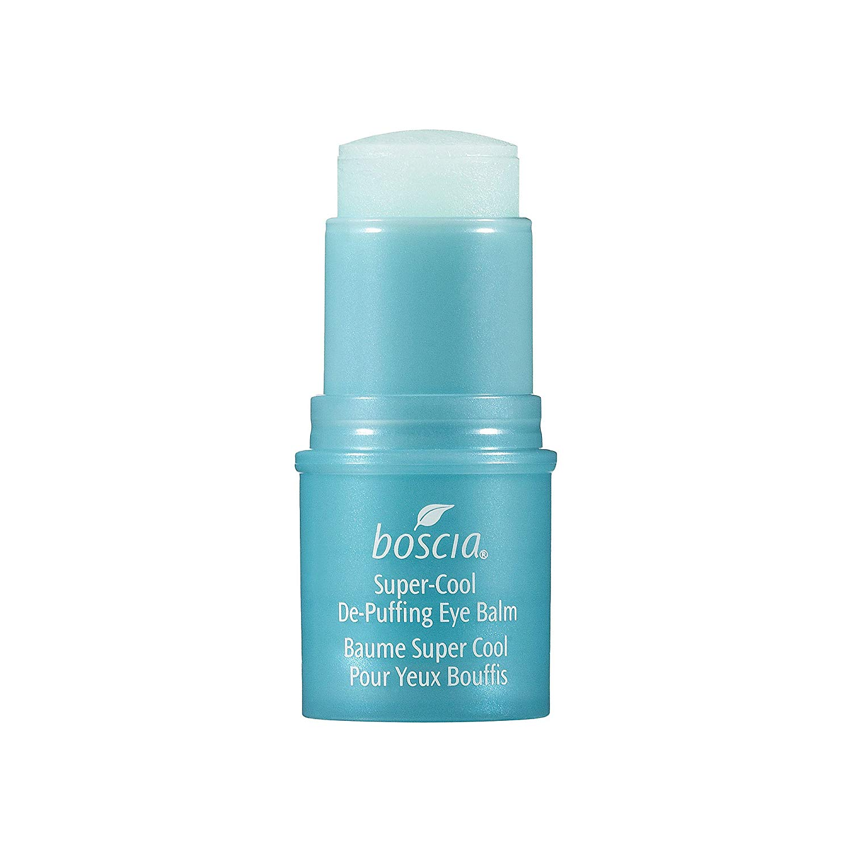 Boscia Super Cool De-Puffing Eye Balm Review