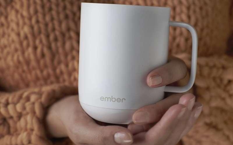 Ember Temperature Control Ceramic Mug Review