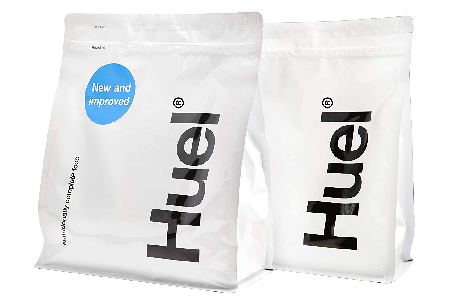 Huel Review | Nutritionally Complete Food Powder
